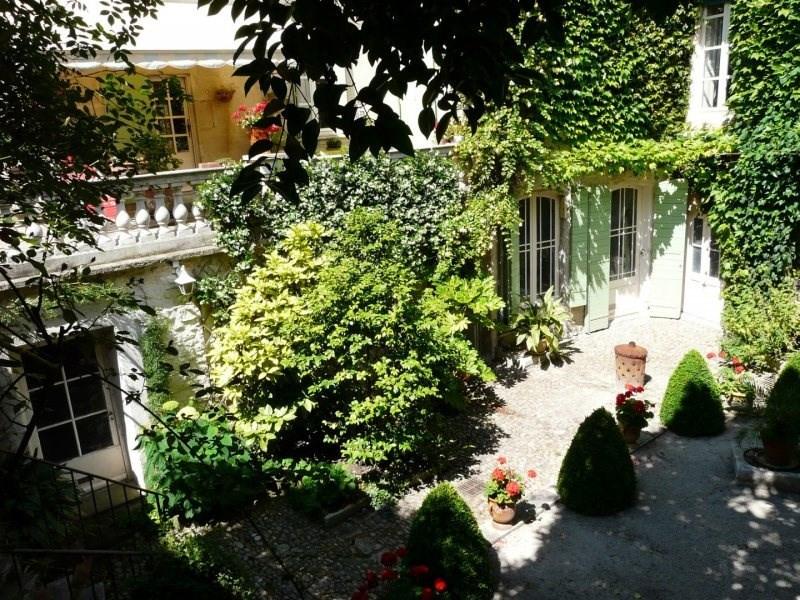 Verkauf von luxusobjekt haus Tarascon 730000€ - Fotografie 3