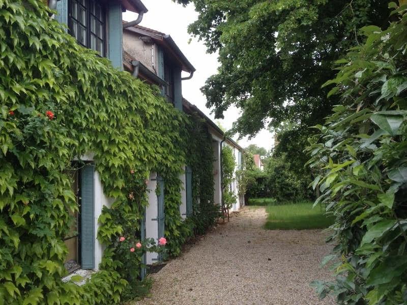 Deluxe sale house / villa Proche gambais 635000€ - Picture 3