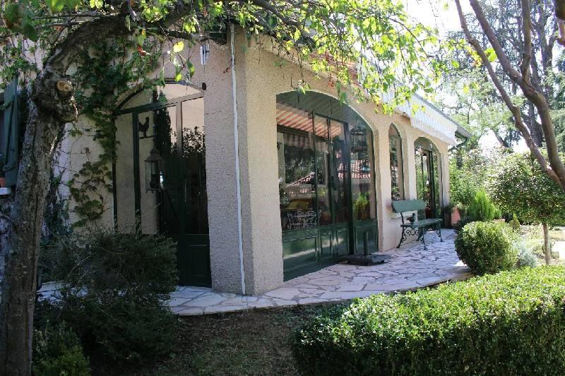 Deluxe sale house / villa Vernaison 580000€ - Picture 6