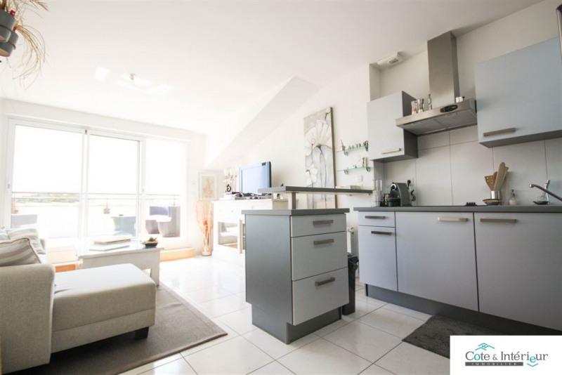 Vente appartement Chateau d'olonne 249000€ - Photo 3