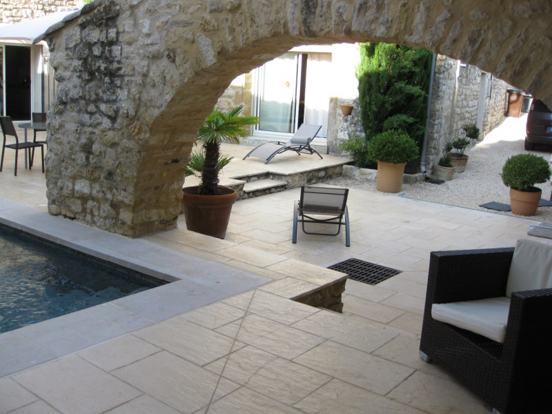 Deluxe sale house / villa Uzès 950 000€ - Picture 9