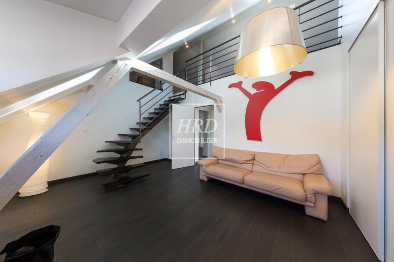 Venta de prestigio  casa Strasbourg 1463000€ - Fotografía 22