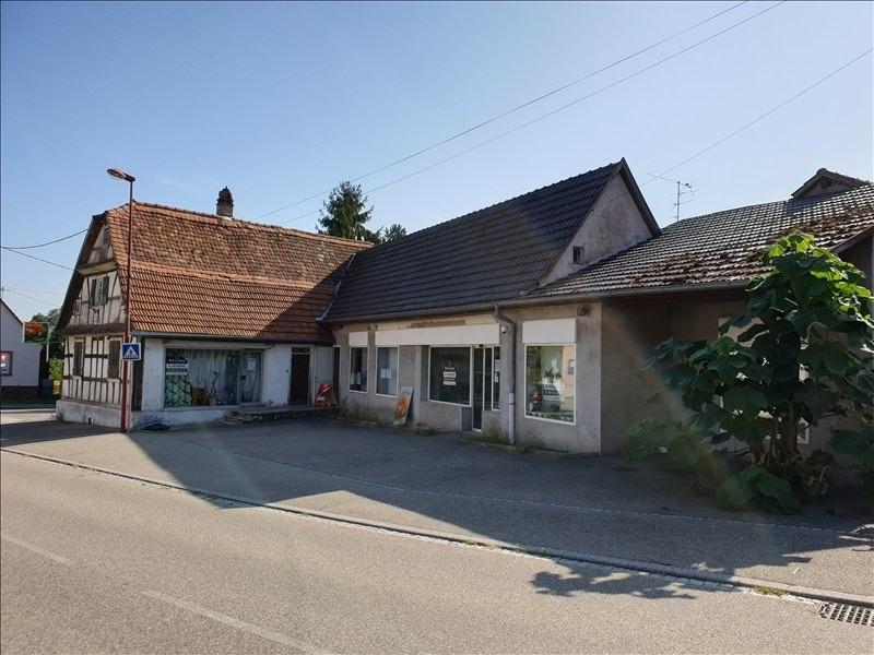 Verkauf haus Wissembourg 79000€ - Fotografie 1