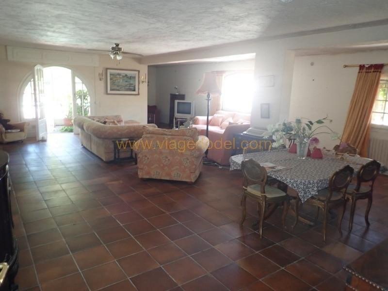 Life annuity house / villa La colle-sur-loup 310000€ - Picture 11