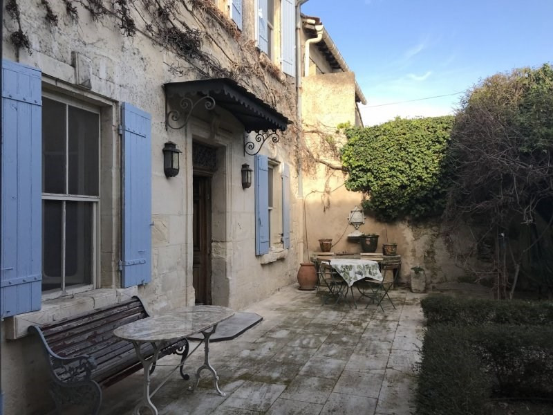 Deluxe sale house / villa Fontvieille 990000€ - Picture 1