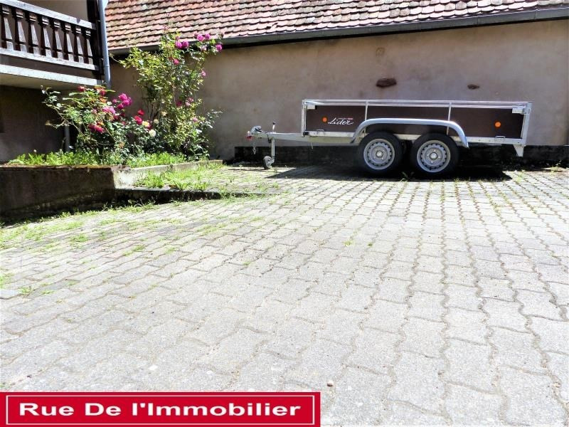 Vente maison / villa Hochfelden 98 000€ - Photo 3