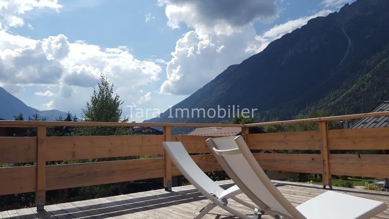 Deluxe sale house / villa Chamonix mont blanc 985000€ - Picture 5