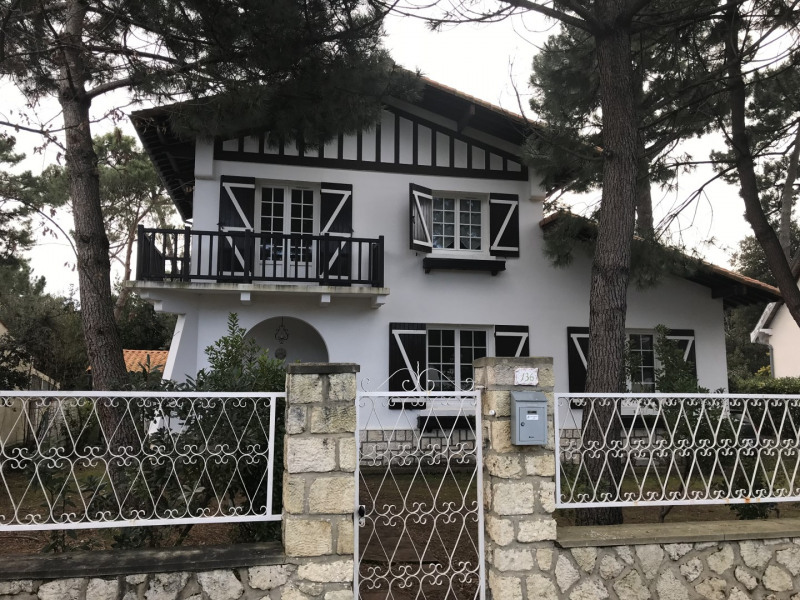 Vacation rental house / villa Vaux-sur-mer 1428€ - Picture 2