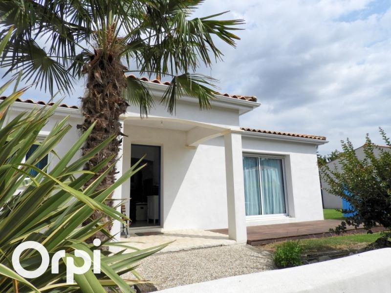 Sale house / villa Saint palais sur mer 397100€ - Picture 2