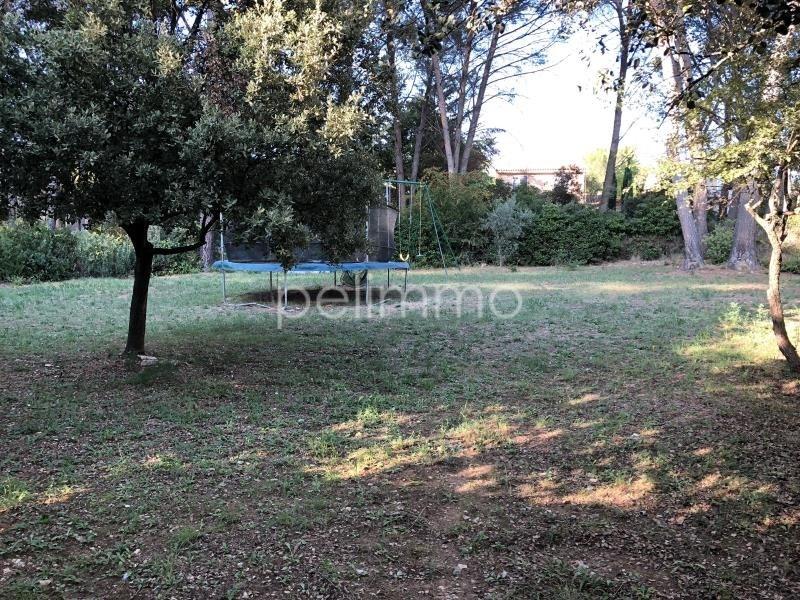 Vente maison / villa Lambesc 520000€ - Photo 3