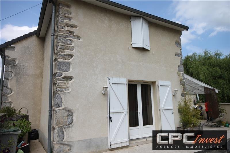 Vente maison / villa Asasp arros 95000€ - Photo 1