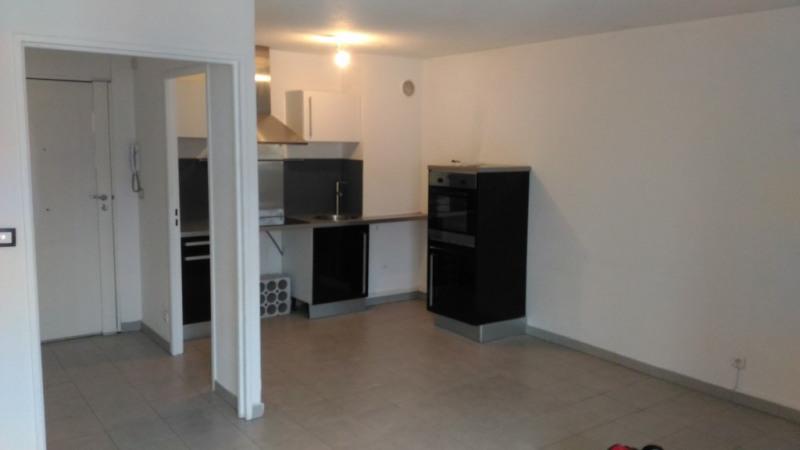 Rental apartment Nice 719€ CC - Picture 1