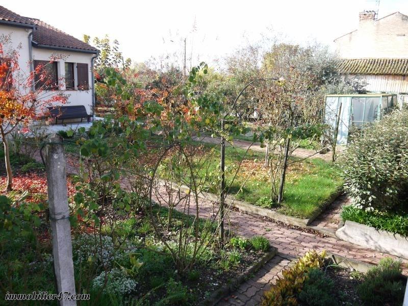 Vente maison / villa Granges sur lot 109900€ - Photo 19