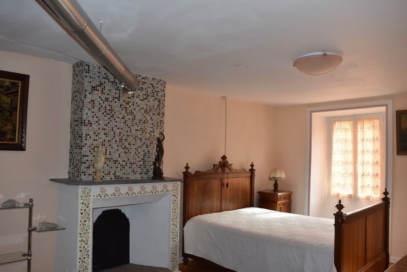Vente maison / villa Dornas 120000€ - Photo 6