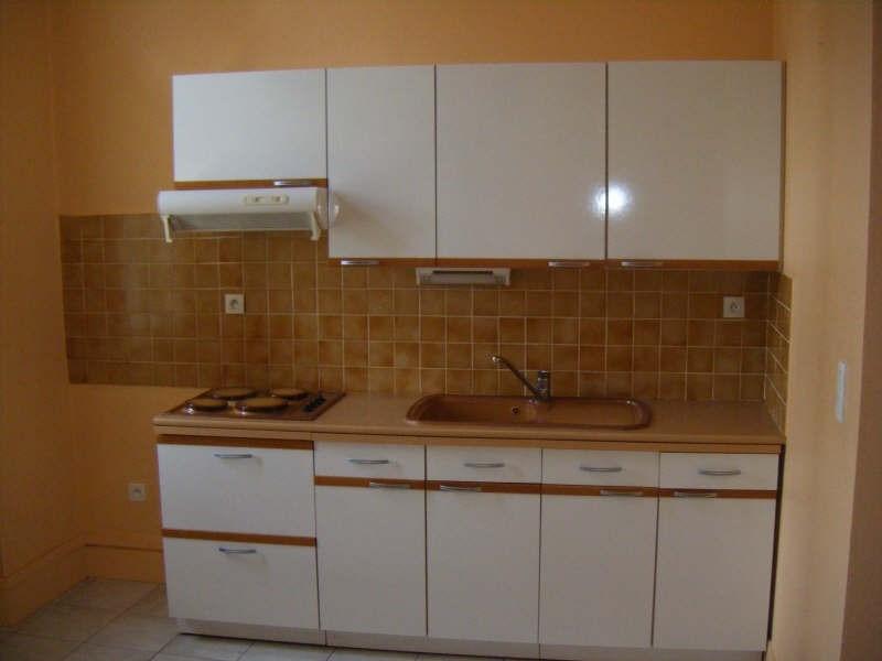 Rental apartment St jory 464€ CC - Picture 1
