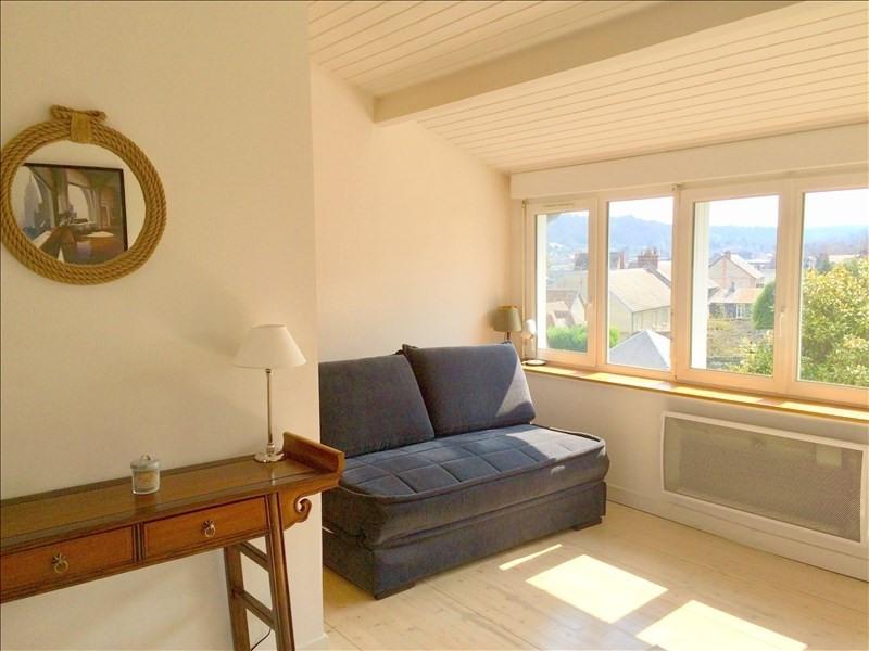 Vente appartement Honfleur 115000€ - Photo 1