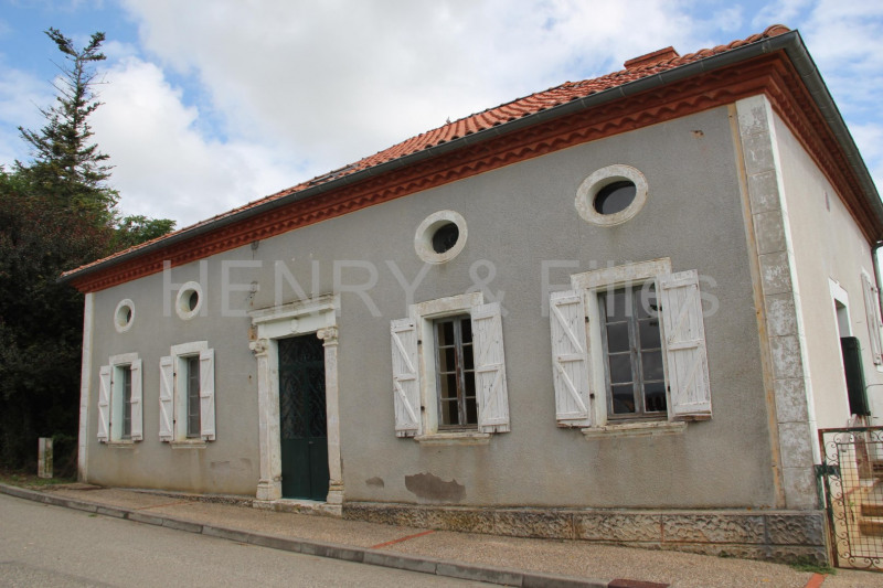 Vente maison / villa Rieumes  17 km 172 000€ - Photo 41