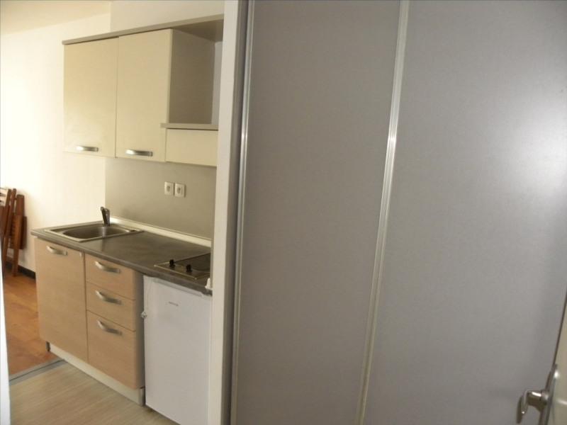 Alquiler  apartamento Sainte clotilde 400€ CC - Fotografía 1