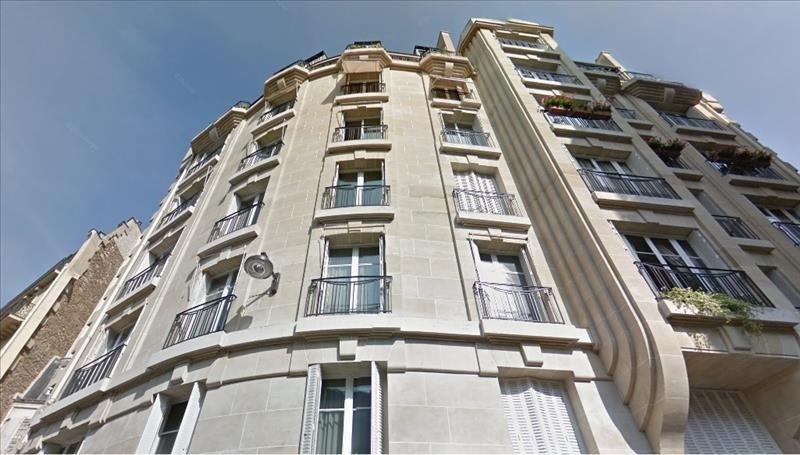 Vente appartement Paris 17ème 260000€ - Photo 2