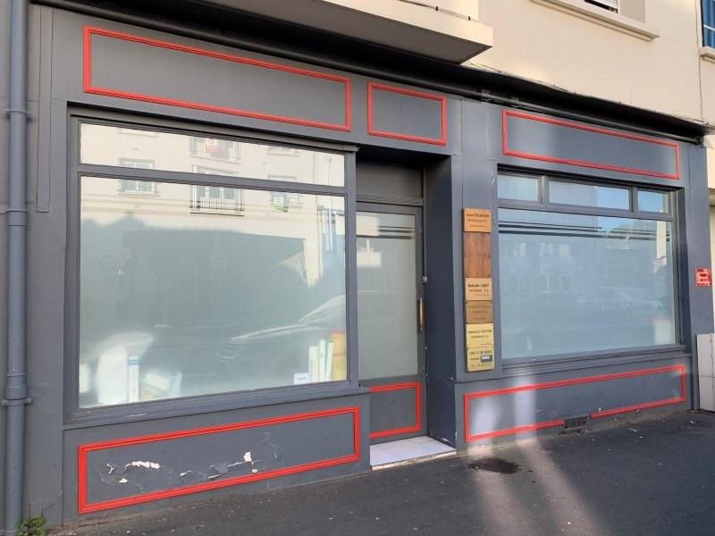 Sale apartment Caen 111000€ - Picture 1