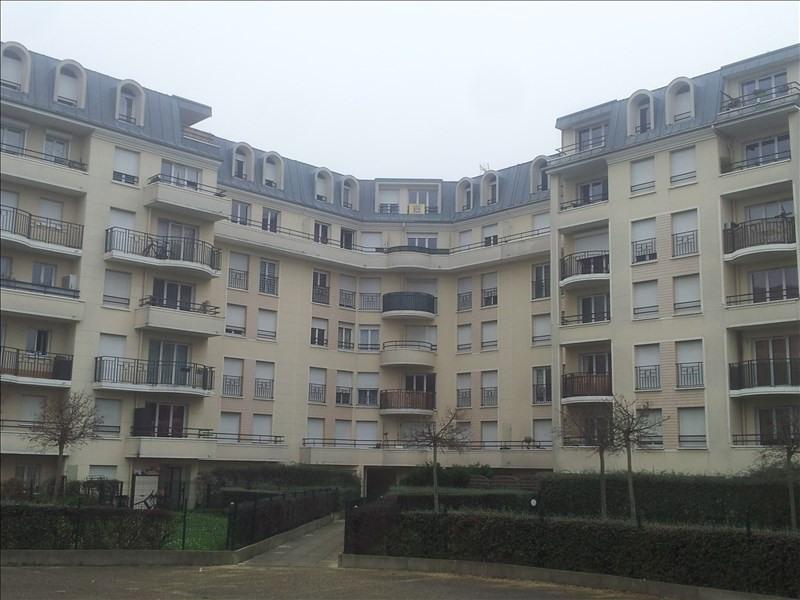 Alquiler  apartamento Viry chatillon 527€ CC - Fotografía 1