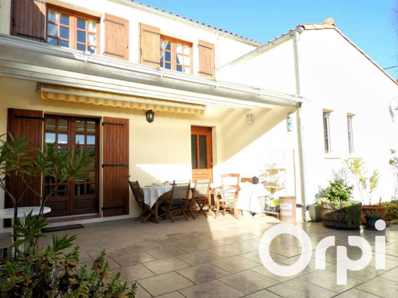 Sale house / villa Saint palais sur mer 418 000€ - Picture 1