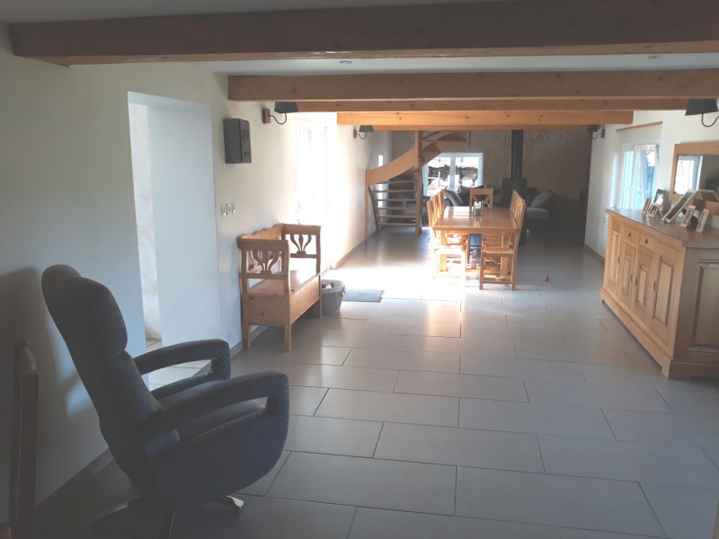 Vente maison / villa Axe therouanne fruges 239 200€ - Photo 2