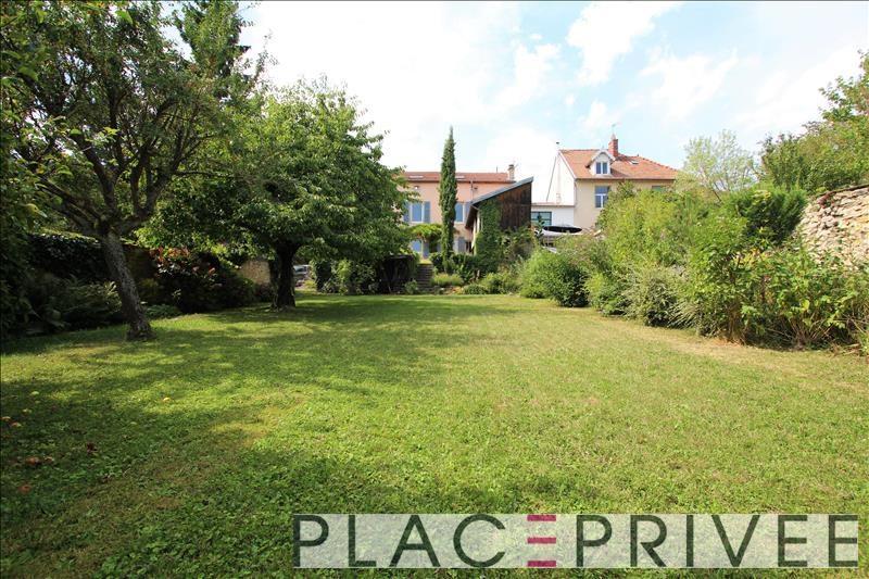 Deluxe sale house / villa Maxeville 580000€ - Picture 2