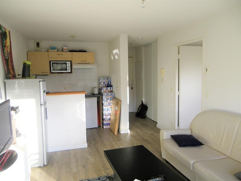Vente appartement Le mans 62900€ - Photo 1
