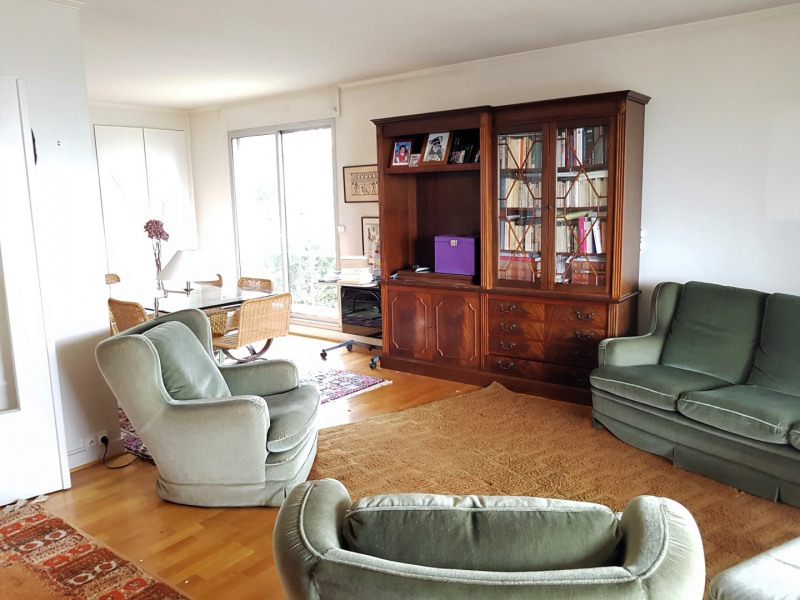 Vente appartement Montmorency 329000€ - Photo 3