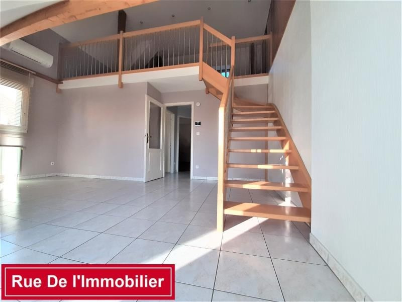 Sale apartment Hoerdt 284500€ - Picture 3