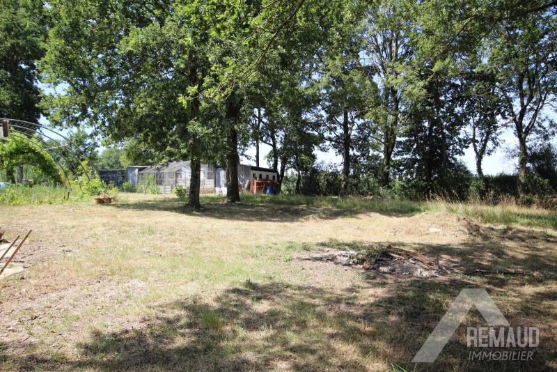 Vente maison / villa Lege 179540€ - Photo 9