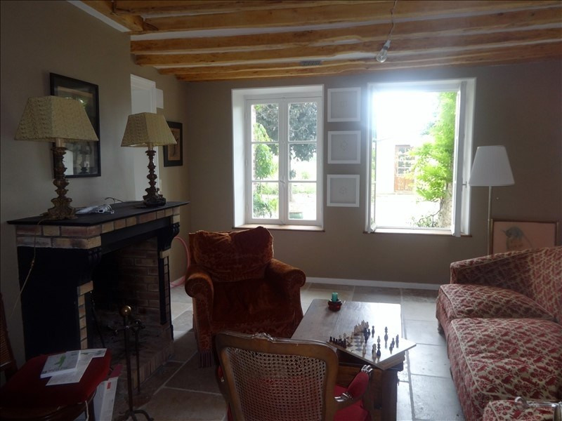Sale house / villa Pacy sur eure 440 000€ - Picture 4