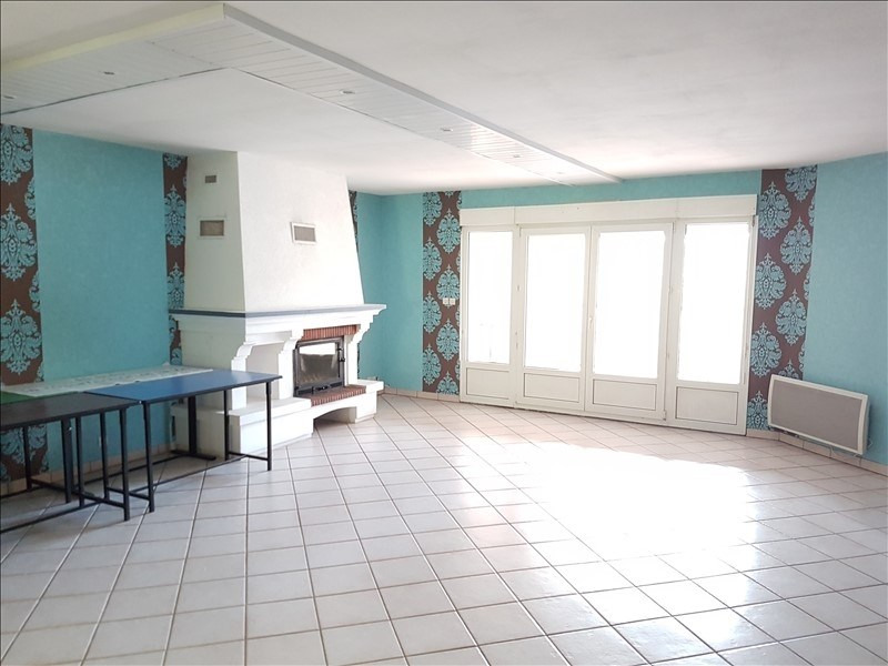 Sale apartment St die 108 000€ - Picture 1