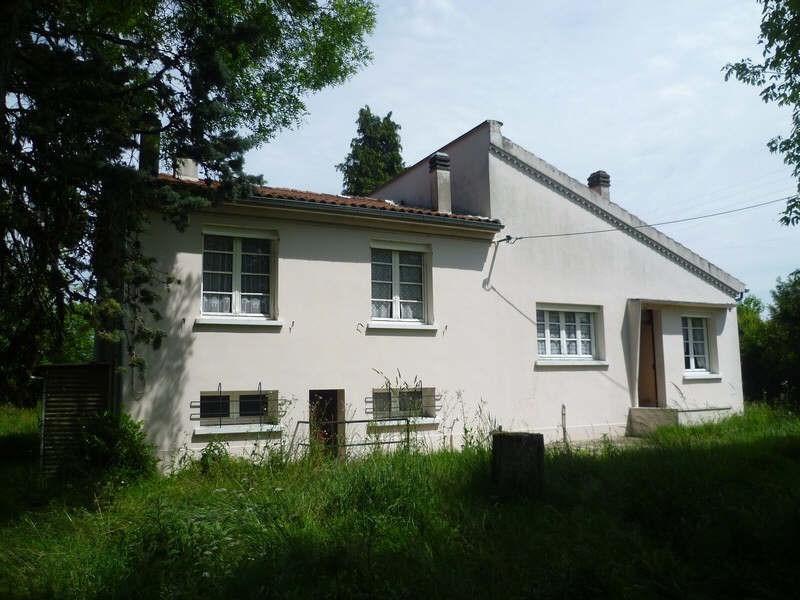 Sale house / villa Le passage 177000€ - Picture 2