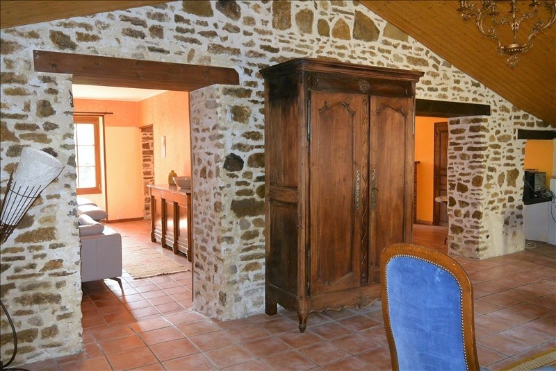 Sale house / villa Jard sur mer 343200€ - Picture 5