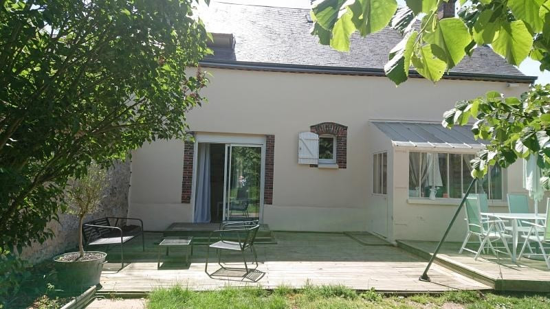 Sale house / villa Beville le comte 278000€ - Picture 2