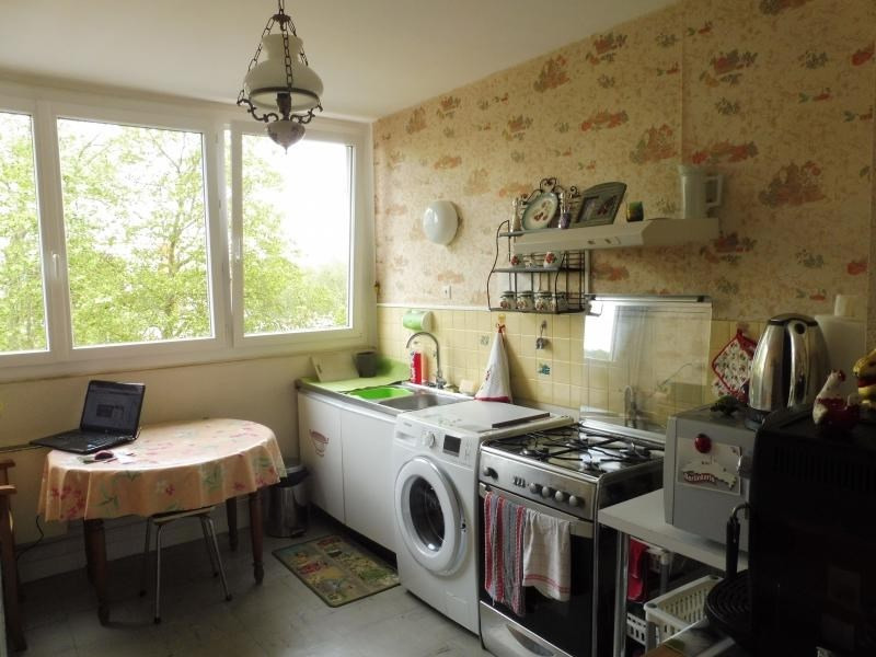 Vente appartement Limoges 48 000€ - Photo 4