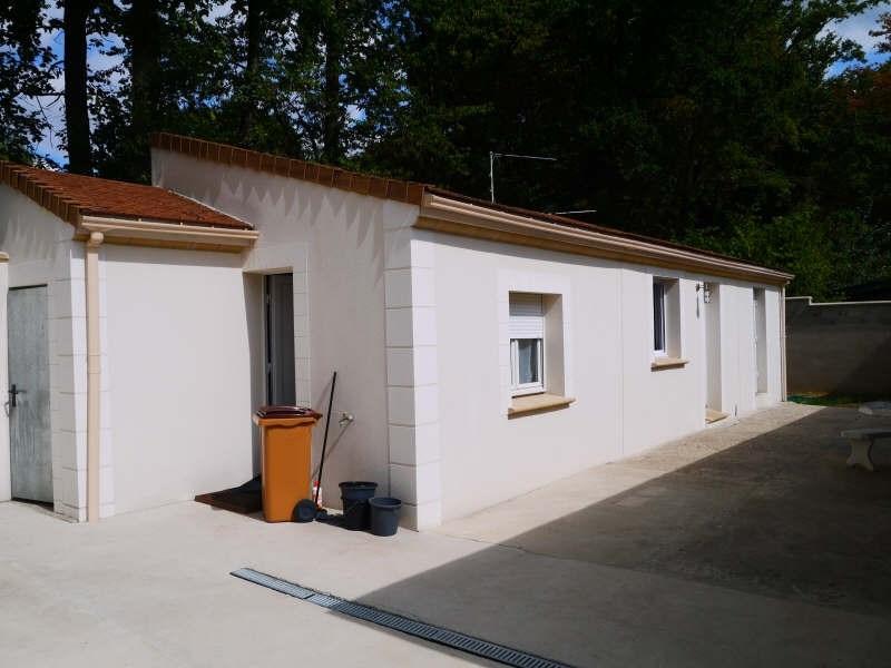 Vente maison / villa Eragny 365000€ - Photo 9