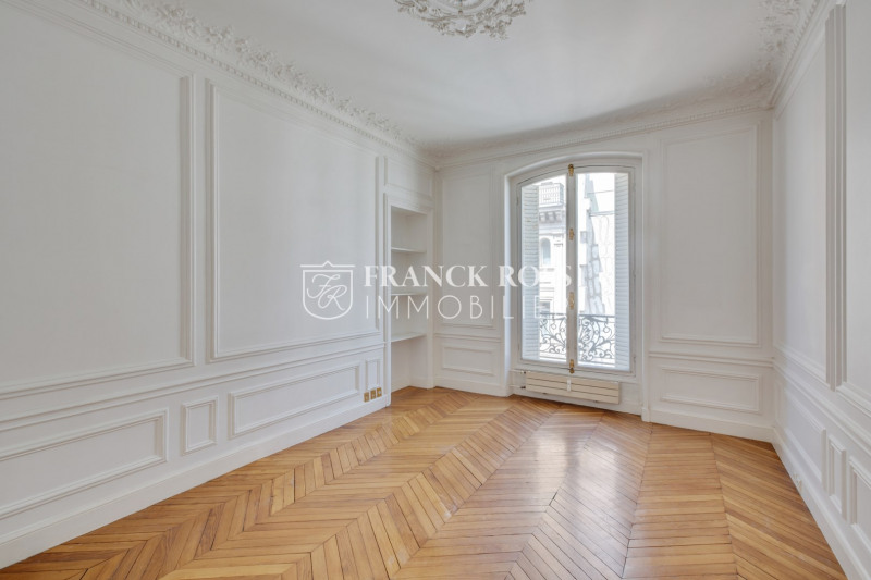 Rental apartment Paris 7ème 4 500€ CC - Picture 8