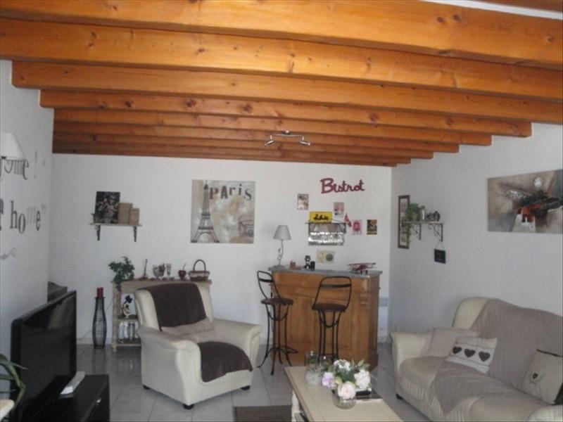 Vente maison / villa Echire 299520€ - Photo 3