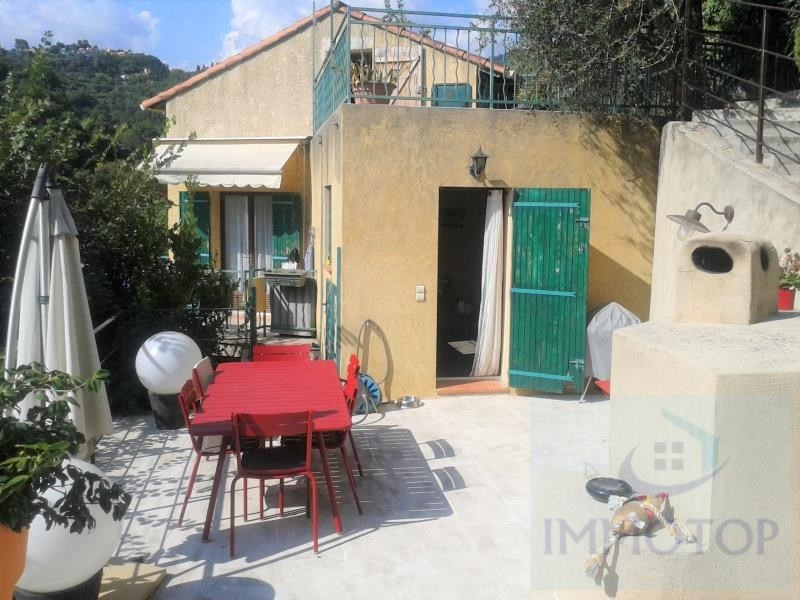 Vente maison / villa Menton 540 000€ - Photo 4