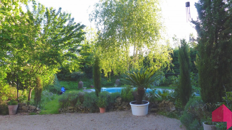 Deluxe sale house / villa Saint felix lauragais 472 000€ - Picture 12