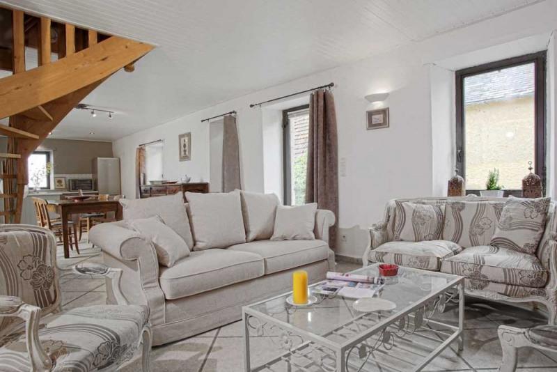 Sale house / villa Daglan 383000€ - Picture 9