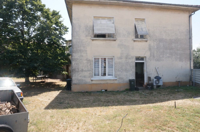Vente maison / villa Saint clair du rhone 158 000€ - Photo 1