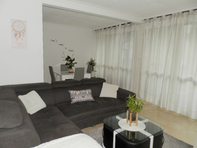 Sale apartment Chilly mazarin 210000€ - Picture 1