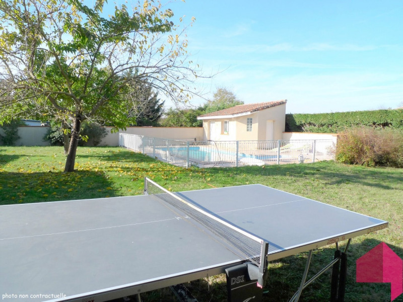 Vente maison / villa Montgiscard 383 000€ - Photo 7