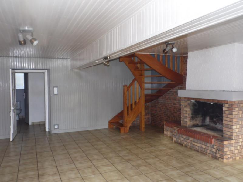 Vente maison / villa Blain 117700€ - Photo 2