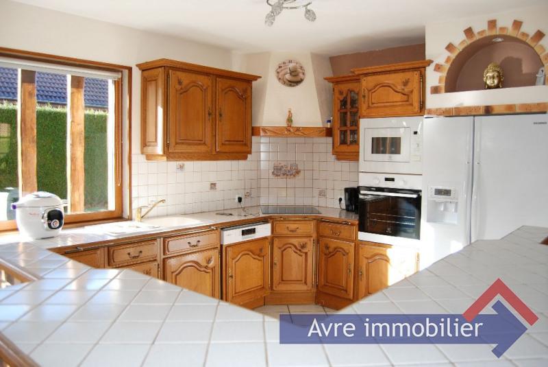 Vente maison / villa Verneuil d avre et d iton 203500€ - Photo 4