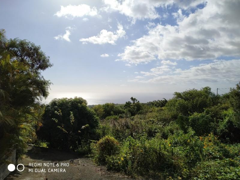 Vente terrain Saint gilles les hauts 148000€ - Photo 1